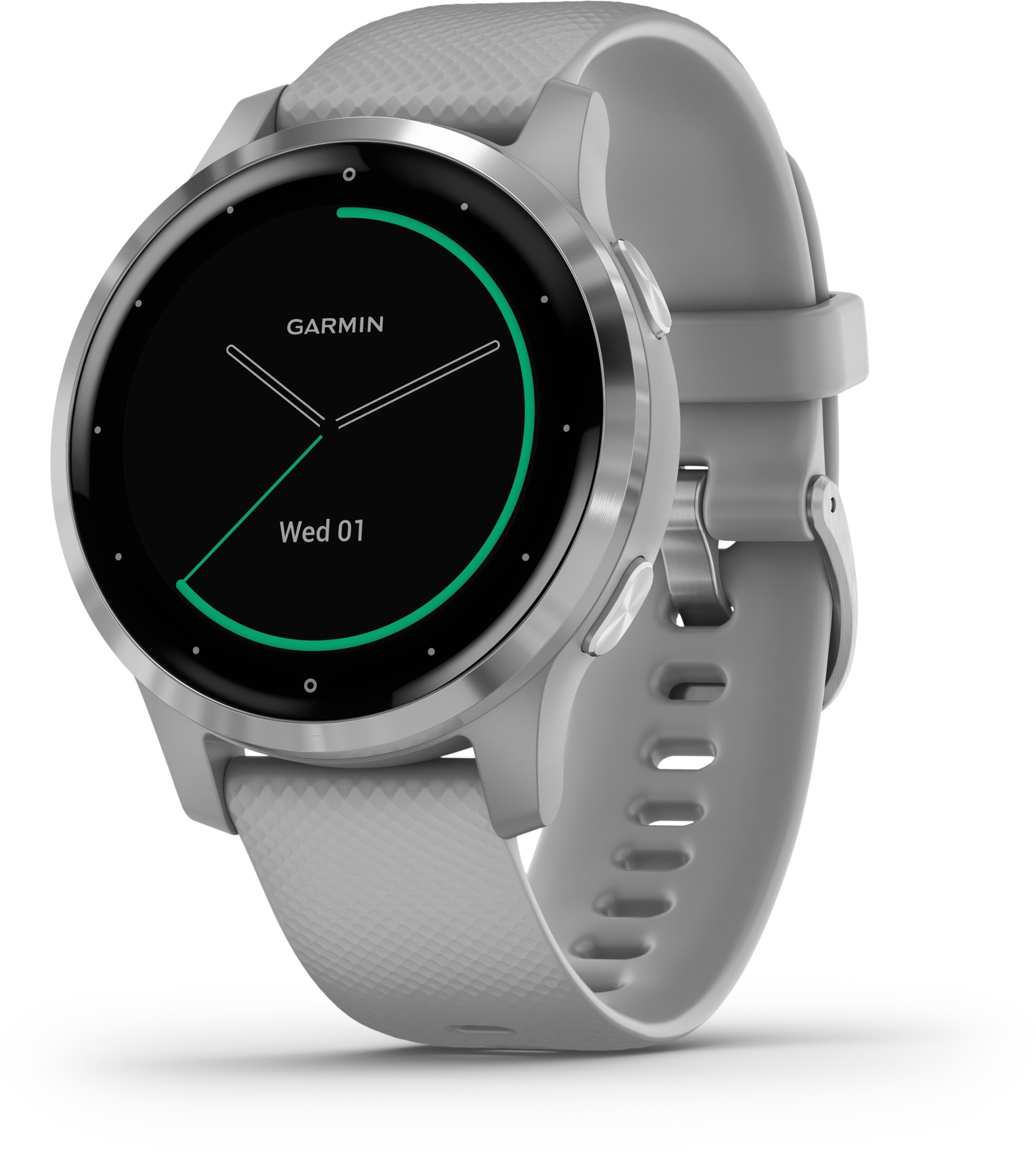 Offerta Garmin Vivo Active 4S su TrovaUsati.it